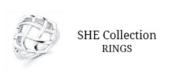 SHE Collection - Ring